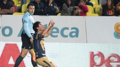 Cómo ver Pumas UNAM vs. Veracruz en vivo, por la Liga MX