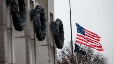 Se conocen los primeros detalles de cómo serán los funerales de George Bush padre