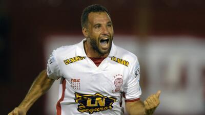 Caracas 2-1 Huracán: Huracán pierde con Caracas pero se mete milagrosamente a Libertadores