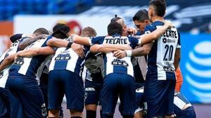Rayados pierde a Vincent Janssen y Dorlan Pabón por lesión