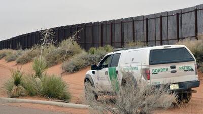 Expectativa por la decisión de las cortes sobre la declaración de emergencia en la frontera