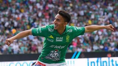 León rebasó la barrera de los 40 puntos 15 años después