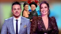 "Dayanara Torres reitera que ve a Casper Smart como su ""tercer hijo"""