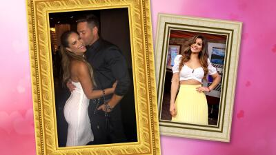 Comparten amores: el novio de Gaby Espino ahora será exnovio de Clarissa Molina