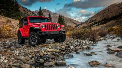 Prueba: Jeep Wrangler 2018, la leyenda continua vigente