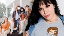 Jacqie Rivera sería quien esté tratando de reunir a sus hermanos con sus tíos Rosie y Juan
