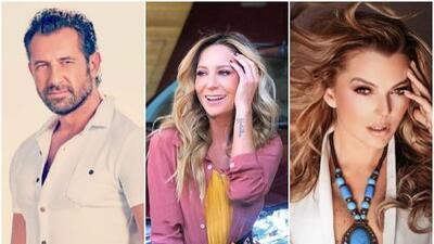 Exclusiva: Gabriel Soto planea responder así al escándalo con Geraldine Bazán y Marjorie de Sousa