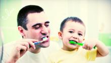 Rompiendo el estigma: somos muchos los papás confiables
