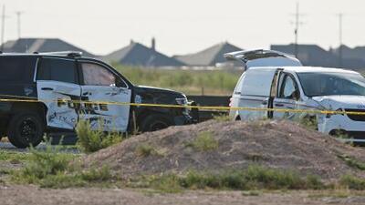 Aumenta a siete el número de muertos en el tiroteo ocurrido en el oeste de Texas