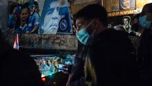 Maradona, las adicciones y complicaciones de una salud que no pudo más