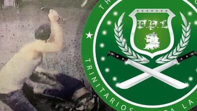 """Quiénes son 'Los Trinitarios', la banda que mató a machetazos a un joven dominicano """"por error"""""""