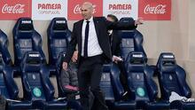 Zinedine Zidane abre las puertas a la selección de Francia
