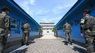 Kim Jong Un cruzará a pie la frontera para reunirse con Moon Jae In: así será la histórica cumbre entre las dos Coreas