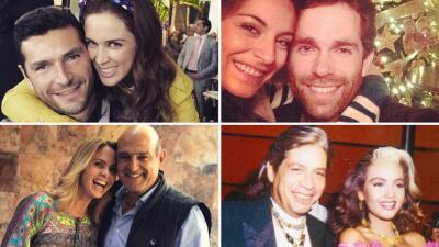 Jacky Bracamontes y otras actrices que han emparentado con polémicas familias mexicanas