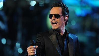 Marc Anthony, un artista latino de nivel internacional