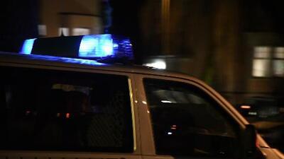 Alerta comunitaria sobre intento de robos agravados de vehículo