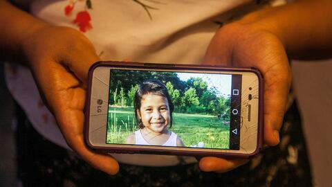 Documental de Univision Noticias sobre los niños separados por la política de 'tolerancia cero' gana el World Press Photo