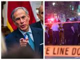 Familia de la víctima del tiroteo en Austin no quiere que se eliminen los derechos de armas, asegura el gobernador de Texas