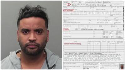 Zion, del dúo Zion & Lennox, fue arrestado por conducir bajo los efectos del alcohol en Miami