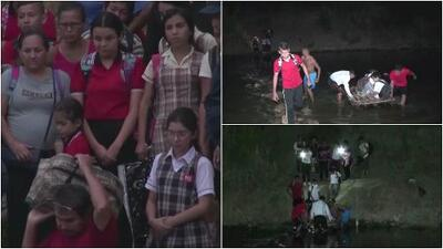 La travesía de cientos de niños en Venezuela que tienen que cruzar la frontera cerrada para estudiar en Colombia