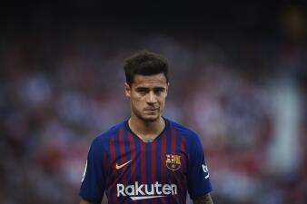 ¿Cómo podría encajar Coutinho en el Bayern Munich?