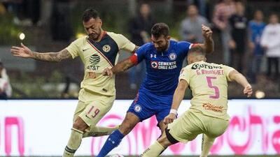 "La Liga MX espera una: ""Final tranquila y digna del fútbol mexicano"""