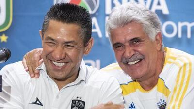 Ferretti apoyó la decisión de Ambriz de haber dejado ir a JJ Macías al Tri Sub-20