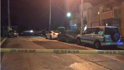 Balacera en residencial de San Juan deja varios muertos y heridos