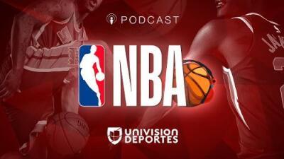 Podcast | ¿Tenemos campeón? Analizamos la final de la NBA
