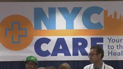 Esta tarjeta busca garantizar cuidados médicos a neoyorquinos sin seguro, incluso indocumentados