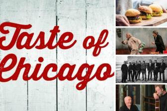 Conciertos, festivales, obras de teatro y mucho más este fin de semana en Chicago