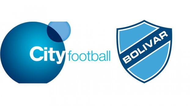 Manchester City se une al Bolívar de Bolivia para fortalecerlo