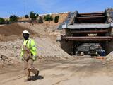 Asambleísta por Bakersfield busca detener construcción de tren de alta velocidad