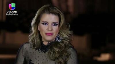 Alicia Machado La Madame