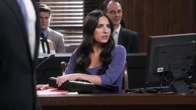 Resumen de 'Por amar sin ley' capítulo 12 - Segunda temporada