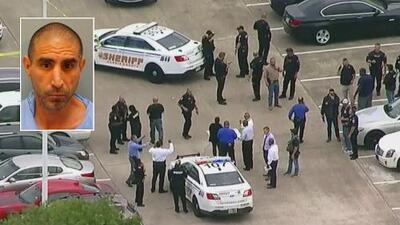 Enfrenta la pena capital el acusado de matar a tiros y por la espalda al oficial Sandeep Dhaliwal en Houston