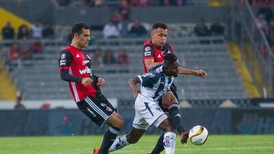 Cómo ver Monterrey vs. Atlas en vivo, liguilla del Apertura 2017