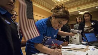 The fight for Nevada's Latino vote