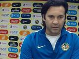 Santiago Solari confirma que Viñas y Benedetti presentan lesiones y no estarán ante Tuzos