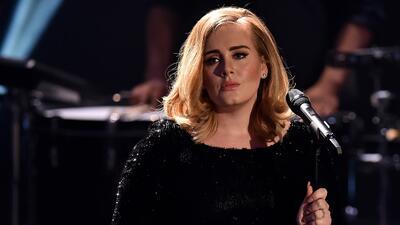 Gracias a Adele, Burberry pone sus ojos en el plus-size