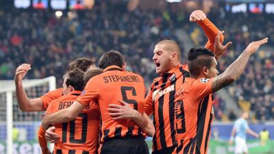 Shakhtar 4-0 Malmo: Shakhtar se estrena en la actual Champions