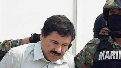 Lugarteniente de El Chapo apela sentencia en Chicago