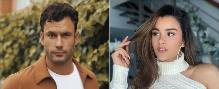 ¿Clarissa Molina deja Miami? Reaparece el guardia español que hace unos años le robó el corazón