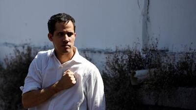 "Encarcelar a Juan Guaidó ""sería un gran error"" del régimen de Maduro, insiste analista venezolano"