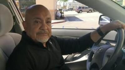 Un chofer de Uber que era político en Guatemala lucha contra la deportación en EEUU