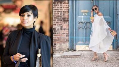Muere de cáncer a los 40 años la fashionista dominicana Kyrzayda Rodríguez