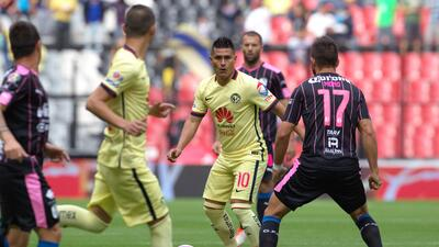 Previo Querétaro vs. América: Gallos a recuperar anhelo de liguilla