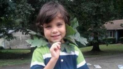 Sequestro de Cristian Guevara