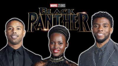 El poder de 'Black Panther' en el cine sobrepasa un billón de dólares
