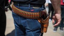 Senado de Texas aprueba el proyecto de ley para portar armas de fuego sin licencia